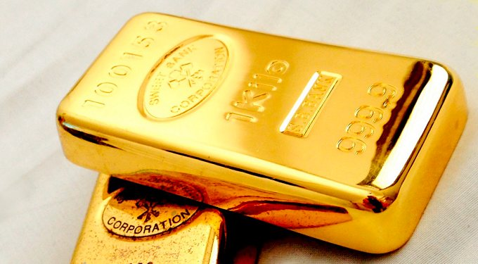 Blog. Value of Gold